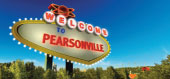 Welcome to Pearsonville